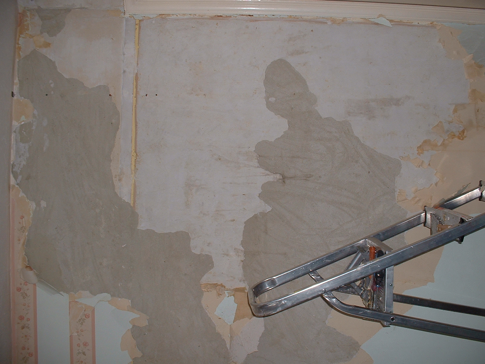 What a newbie should know about plastering 32